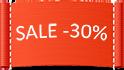 Sale - 30%