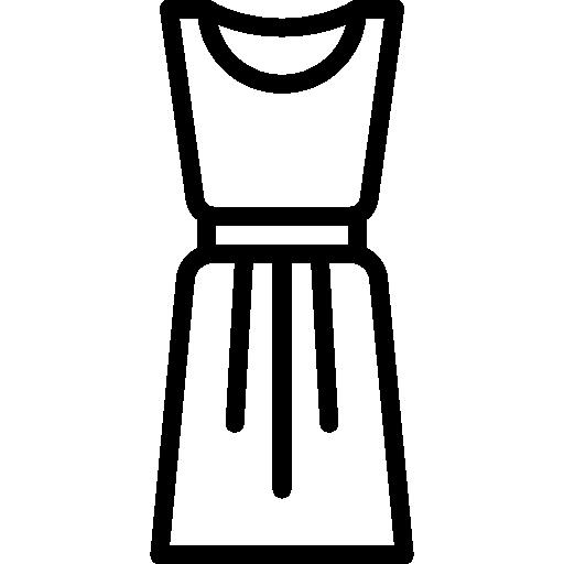для платьев